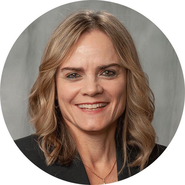 CAP Manager Laura Grignano