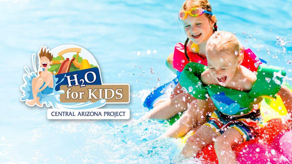 H2O for Kids