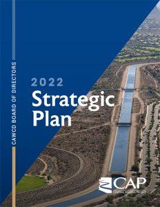 Strategic Plan 2022 Thumbnail Image