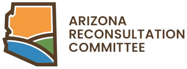 Arizona Reconsultation Committee Logo