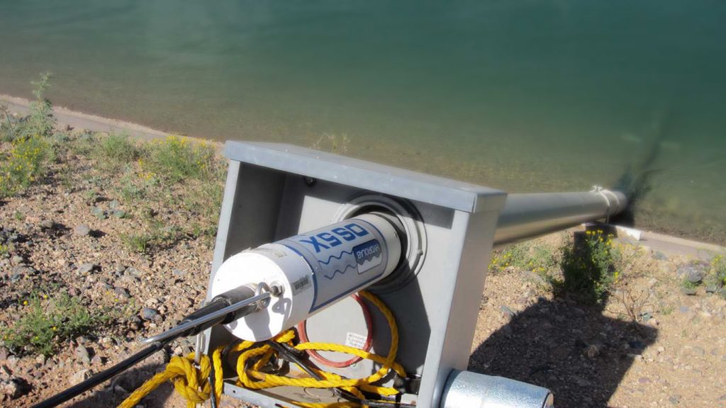 CAP Water Quality Testing