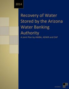 AWBA Recovery Document 2014