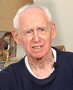 Earl Zarbin CAP Oral History