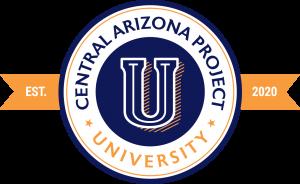CAP University Logo